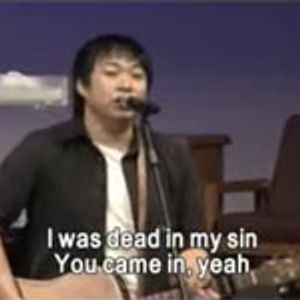 2012/01/01 HolyWave Praise Worship
