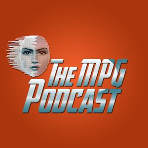 MPG Drum & Bass Podcast 018: Easter 2016