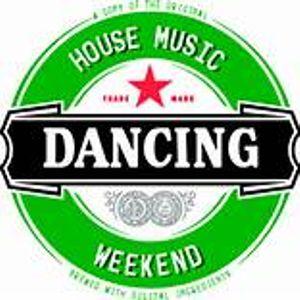DJ IZZY HOUSE BEACH PARTY MIX