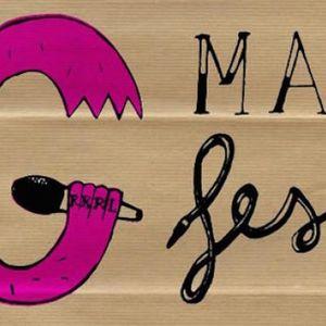 MAD GRRRL FEST