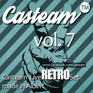 Casteam Live Retro Set Made in Albin vol.7