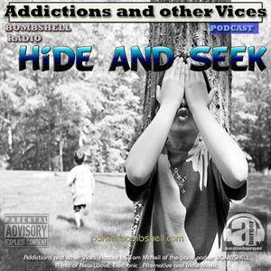 BOMBSHELL RADIO EP 4 - Hide and Seek