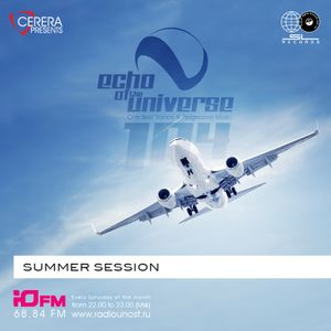 "CERERA pres. Echo of The Universe 104 ""SUMMER SESSION"""