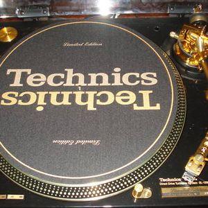 "DJ Bruce B and MC Stevie B  presents ""Deep in the Congo"""
