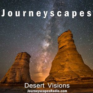 PGM 185: Desert Visions