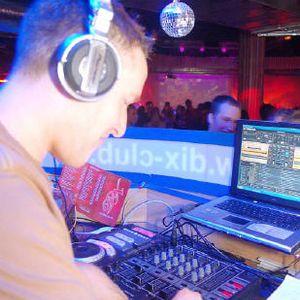 DJ Yunik's Dance Till Dawn Mix