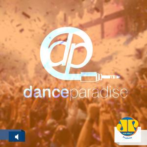Dance Paradise Jovem Pan SAT 25.11.2018