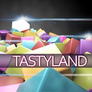Tastyland live mix -> Chocoloco & Lipstick Dirty House!