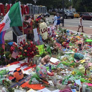 Orlando Church Near Pulse Nightclub Ministers to Community