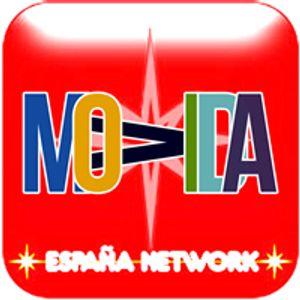 Mr. Roy - MOVIDA - Radio Espana Network 02 sep 2012