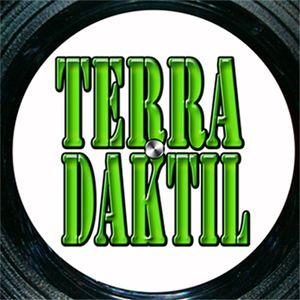 DJ Terra Daktil - Dubstep mix