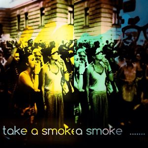 UrbanBuddhaMusic - TakeASmoke mix