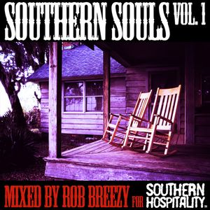 Rob Pursey - 'Southern Souls Vol. 1'