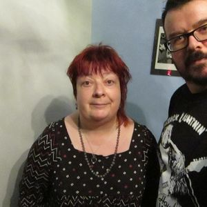 DJ Sue and DJ Joe Pop, Shoreditch Radio 5 October 2015