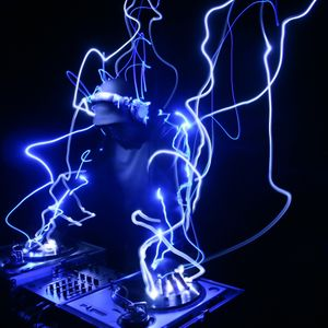 Electro-mix by ravasz