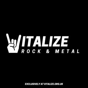 Vitalize Rock & Metal with Steve Jenkins // Embodiment Interview @ Chaos Festival
