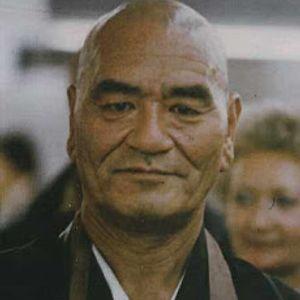 émission france culture. profil perdu - part 1.1 - Taisen Deshimaru - 59 min