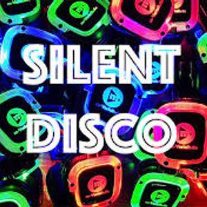 DJ Lady Eliza - Silent Disco Set Evian 2018