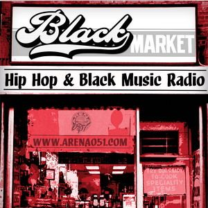 BLACK MARKET - Puntata del 22/01/2013