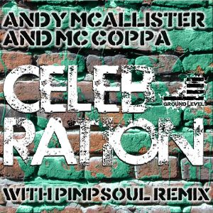Andy McAllister - Celebration Minimix