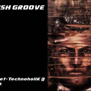 Hush Groove-Dj Set, Wink