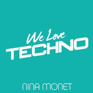 We Love TECHNO 1