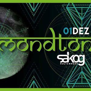 DJ KonFusS @ MondTon 1.12.17 pt.1
