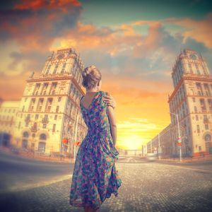 Special Dj Set Minsk (Belarus) By Frank Master Deejay