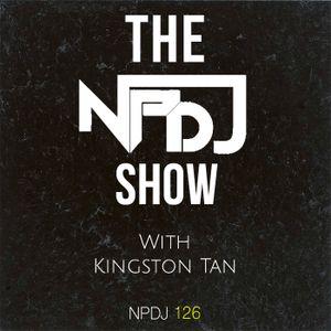 The NPDJ Show 126