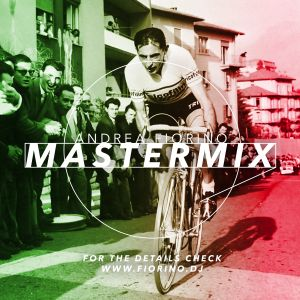 Andrea Fiorino Mastermix #512