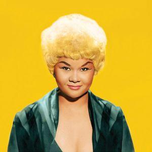 Blues všech múz - Etta James - 19.10.2017
