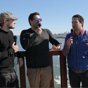 Barstool Rundown February 1