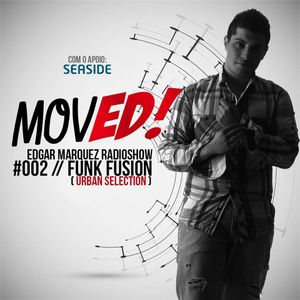 MovED! RADIOSHOW #002 ( Special Edition - Funk Fusion )