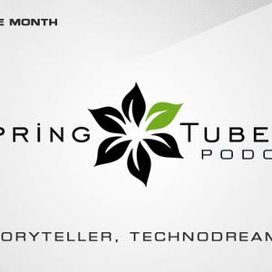 SlanG, Storyteller, Allende - Spring Tube podcast 027 (July 2016) DI FM