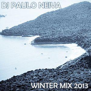 DJ Paulo Neiva - Winter Mix 2013