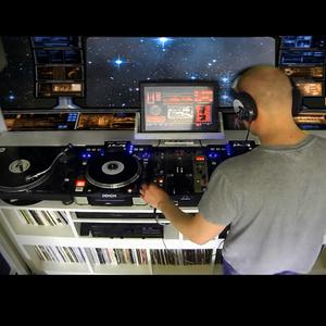 Oldskool Jungle Atmospheric Intelligent Mix - 'Thermosphere' by DJ Neurosis