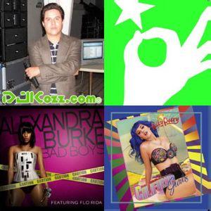 DJ Kozz - Summer mix set 2010