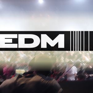 004 The EDM Show with Alan Banks & guest Adam Sheridan