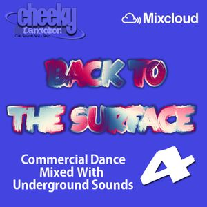 Cheeky Dandolion -  Back To The Surface 4
