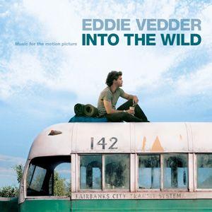 Into The Wild - 08/02/14