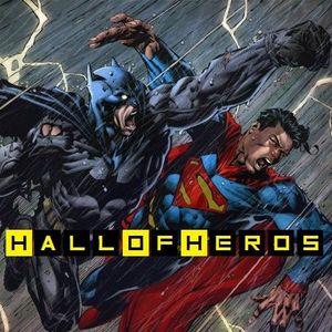 "Hall Of Heros ""Who Wins?"""