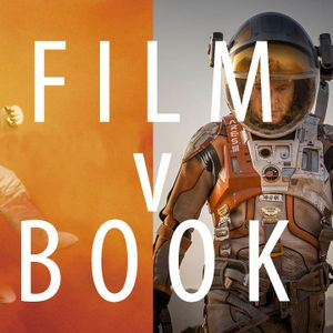 Reel Retro Refreshed: The Martian Adaptation Review