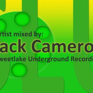 SLUREC Radio podcast 1402 - VA mixed by DJ Jack Cameron - Techno