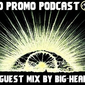 ACO Promo Podcast #13 - guest mix by Big-Head