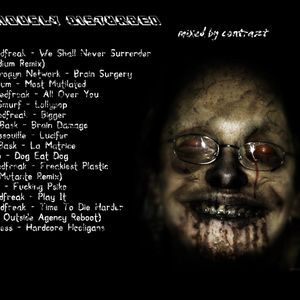 Contrazt - Seriously Disturbed 16.02.2011