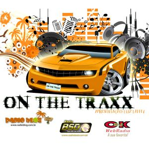 On The Traxx Show # 185