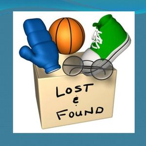 Jeff Farris - LOST AND FOUND
