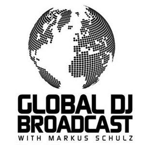 2016-04-07 - Markus Schulz - Global DJ Broadcast (Guest Arkham Knights)