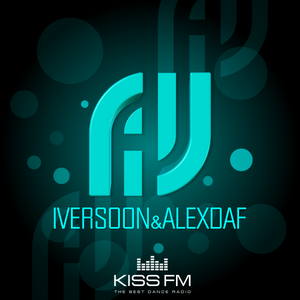 Iversoon & Alex Daf – Club Family Radioshow 038 on Kiss FM (22.11.2013)