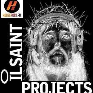 ilSaintProjects - Dj Spotlight Session 17/01/2014 for HousePort FM
